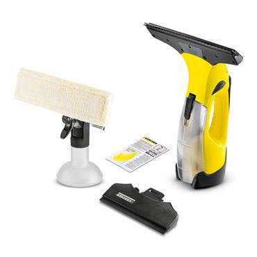 Karcher WV5 100 - 240 Volt Premium Window Vacuum Cleaner
