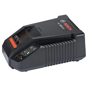 Bosch AL 1860 CV 14.4-18 Volt Lithium-Ion Quick Battery Charger