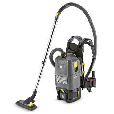 Karcher BV5/1BP 5 Litre Dry Vacuum Cleaner