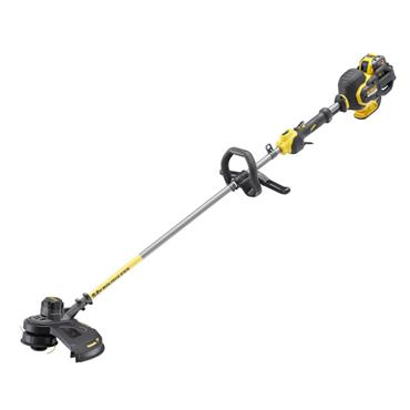 DeWALT DCM571X1 54 Volt Grass Trimmer and Brush Cutter, 1 x 9.0Ah Batteries