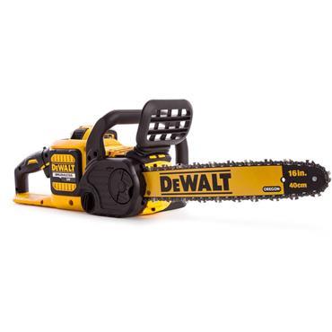 DeWALT DCM575N 54 Volt Flexvolt Chainsaw Body Only