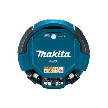 Makita DRC200Z 18 Volt Robotic Vacuum Cleaner Body Only