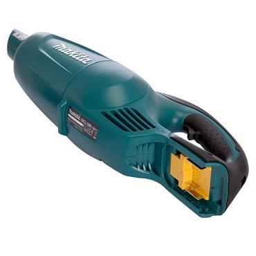 Makita DCL180Z 18 Volt Cordless Vacuum Cleaner Bare Unit