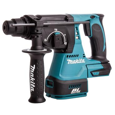 Makita DHR242Z 18 Volt Cordless SDS Plus Rotary Hammer Body Only