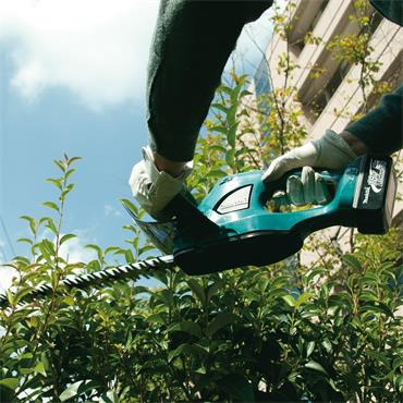 Makita DUH523Z 18 Volt 520mm Hedge Trimmer Body Only