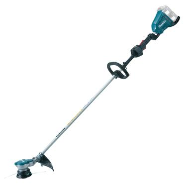 Makita DUR364LZ Twin 18 Volt Cordless Line Trimmer Body Only