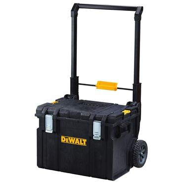 DeWALT DWST1-81052 ToughSystem Mobile Tower Tool Box