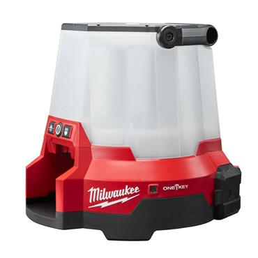 Milwaukee M18 ONESLSP-0 Bare Unit One Key LED Compact Site Light