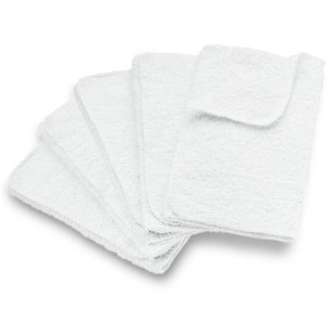 Karcher Terry Cloth and Cover - 5 Pack