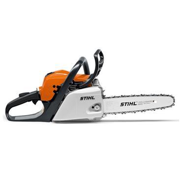 "STIHL MS180 - 16"" Modern Chainsaw"