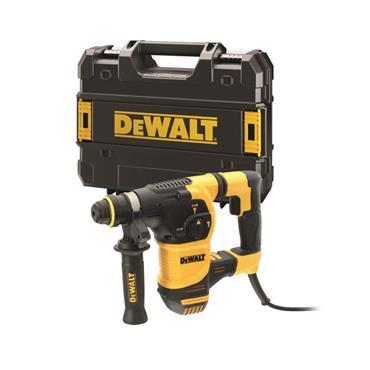 DeWALT D25333K 950 Watt 30mm SDS Plus Rotary Hammer Drill