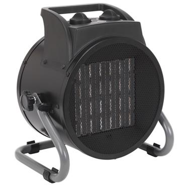 Sealey PEH3001 240 Volt Industrial PTC Fan Heater