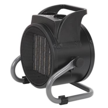 Sealey PEH2001 240 Volt Industrial PTC Fan Heater