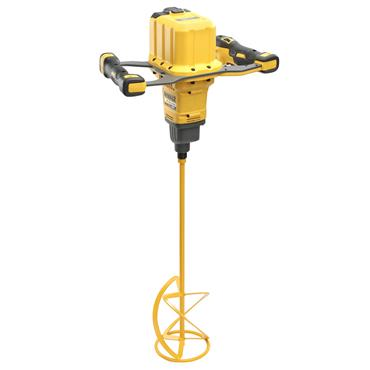 DeWALT DCD240X2 54 Volt XR Flexvolt Brushless Paddle Mixer, 2 x 9.0Ah Batteries