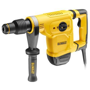 DeWALT D25810K-LX 5Kg SDS Max Chipping Hammer