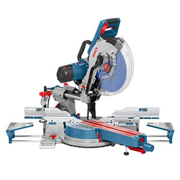 Bosch GCM 12 SDE 305mm Professional Sliding Mitre Saw