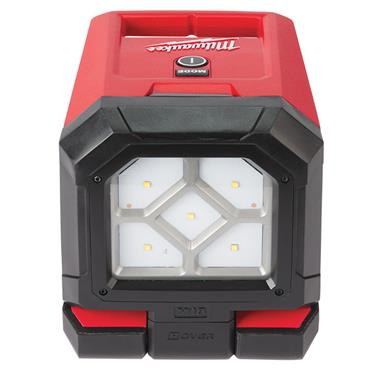 Milwaukee M18PAL-0 Trueview Pivoting Area Light Body Only