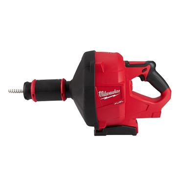 Milwaukee M18FDCPF10-0C 10mm 18v Fuel Power Feed Drain Cleaner Body Only