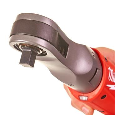 "Milwaukee M12FIR14-0 12 Volt Fuel 1/4"" Impact Ratchet Body Only"
