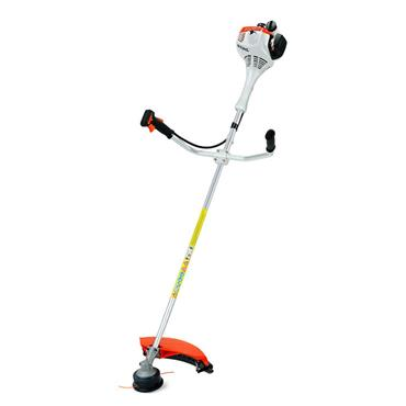 Stihl FS55 0.75 kW Entry Level Straight Shaft Brushcutter