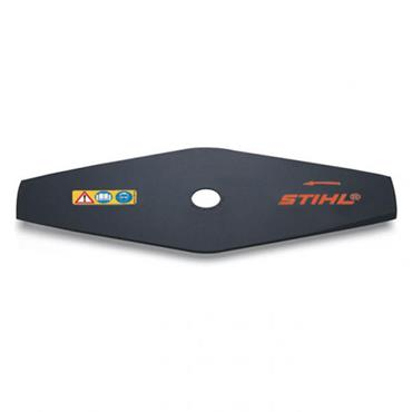 Stihl 40017133805 230mm 2 Metal Brushcutter Blade