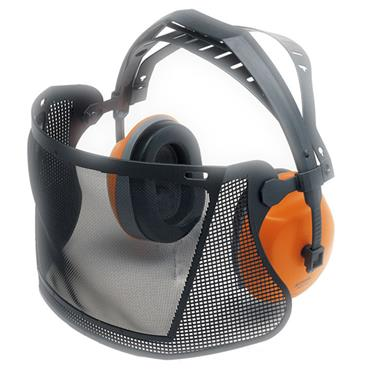Stihl 00008840517 Economy Face Protection with Ear Defender