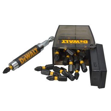 DeWALT DT70618T-QZ PZ2 25mm Impact Torsion Screwdriver Bits