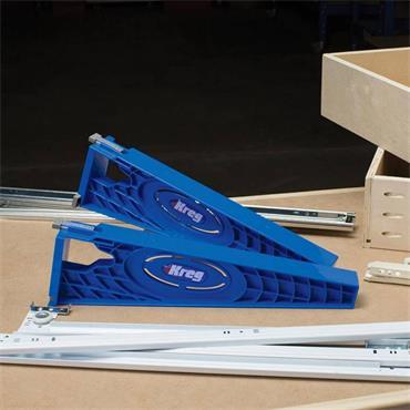 Kreg KHI-SLIDE-INT Drawer Slide Jig
