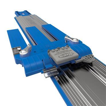 """Kreg KMA2700 48"""" Accu-Cut Aluminum Circular Saw Track"""