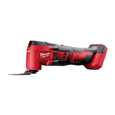 Milwaukee M18BMT-0 18 Volt Compact Multitool Body Only