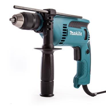 Makita HP1641 13mm 680 Watt Keyless Chuck Hammer Drill