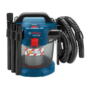 Bosch GAS 18V-10 L 18 Volt Professional Cordless Dust Extractor