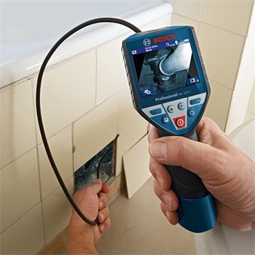 Bosch GIC 120 C Professional Inspection Camera