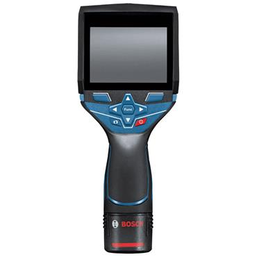 Bosch GTC 400 C Professional Thermal Imaging Camera Detector