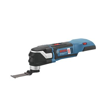 Bosch GOP18V28N 18 Volt Brushless StarlockPlus Oscillating Multi-Tool Body Only