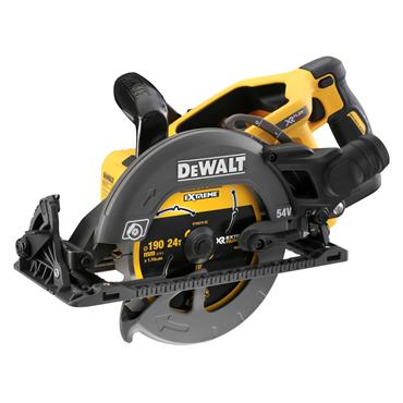 DeWALT DCS577N-XJ 54 Volt XR Flexvolt High Torque Circular Saw Body Only