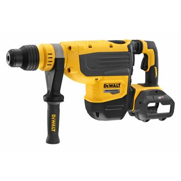 DeWALT DCH733N-XJ 54 Volt XR Flexvolt SDS Max Combination Hammer Drill Body Only