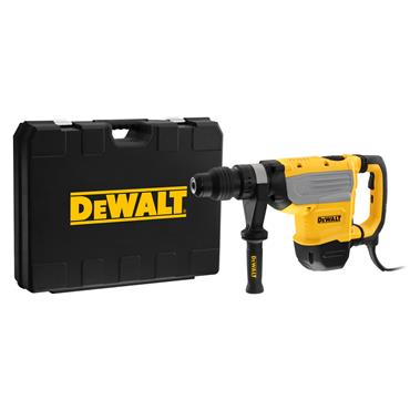 DeWALT D25733K-LX 110 Volt SDS-Max Combination Hammer Drill