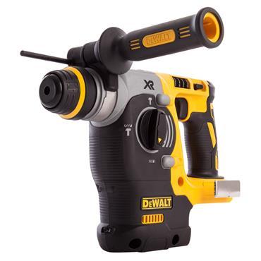 DeWALT DCH273N-XJ 18 Volt SDS-Plus Rotary Hammer Drill Body Only