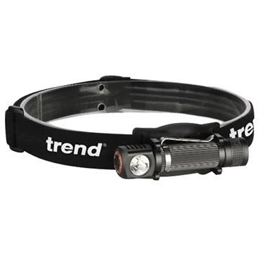 Trend TCH/HA/H10 115 Lumens Angled Head LED Torch