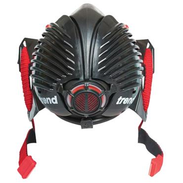 Trend STEALTH/SM Small/Medium Half Face Mask Air Stealth