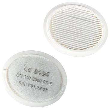 Trend STEALTH/1 Air Stealth P3 Filter 1 Off Pair