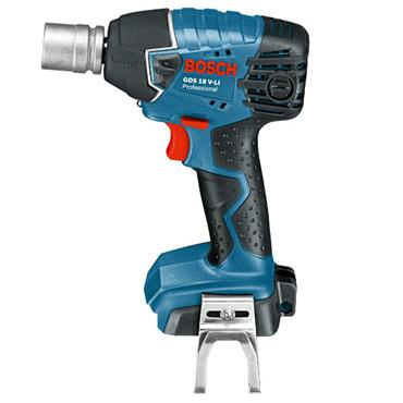Bosch GDS 18 V-LI 18 Volt Professional Impact Wrench Body Only