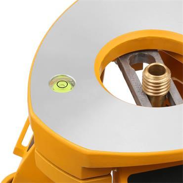 DeWALT DE0736-XJ Aluminium Construction Laser Tripod