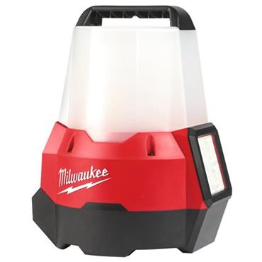 Milwaukee M18 TAL-0 18 Volt Trademan Jobsite Area Light Body Only