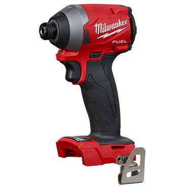 """Milwaukee M18 FID2 18 Volt Fuel 1/4"""" Hex Impact Driver Body Only"""