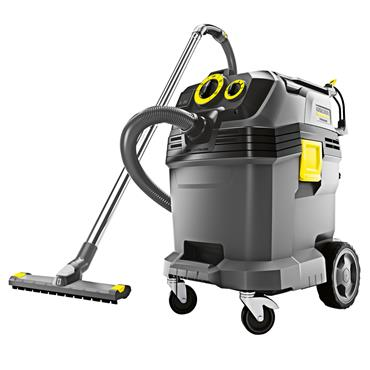 Karcher NT40/1 Tact TE M Wet and Dry Vacuum Cleaner