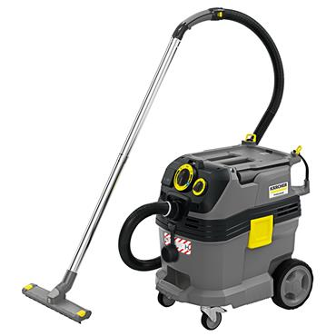 Karcher NT 30/1 Tact TE H Wet and Dry Vacuum Cleaner