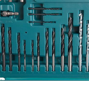 Makita B-53811 100 Piece Drill and Screwdriver Bit Set
