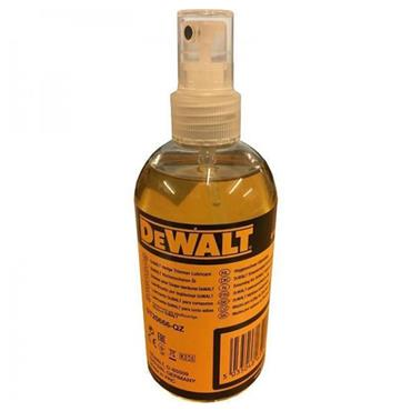 DeWALT DT20666-QZ 300ml Hedge Trimmer Lubricant Oil